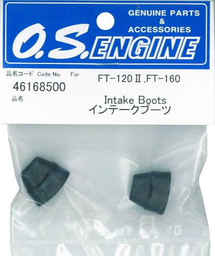 OS Engine 46168500 Manifold Seal FT-120-300 - 1