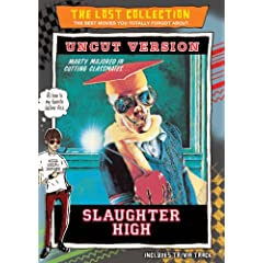 SLAUGHTER HIGH: UNCUT 5