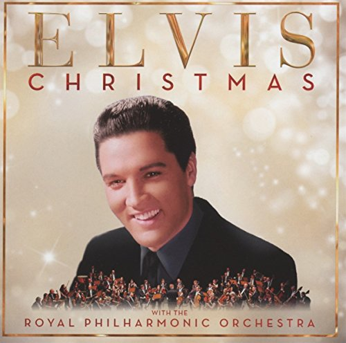 CD : Elvis Presley - Christmas with Elvis Presley and the Royal Philharmonic Orchestra (CD)
