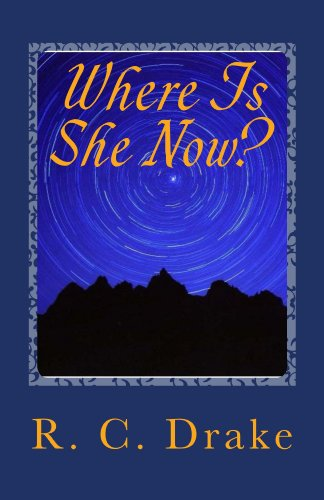 ebook: Where Is She Now? (B00IE8QAX6)