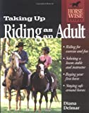 Taking Up Riding as an Adult (Horse-Wise Guide)