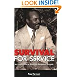 Survival for Service: My Experiences as Governor General of Grenada