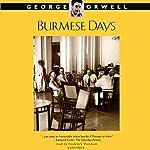 Burmese Days: A Novel | George Orwell