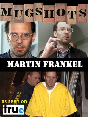 Mugshots: Martin Frankel
