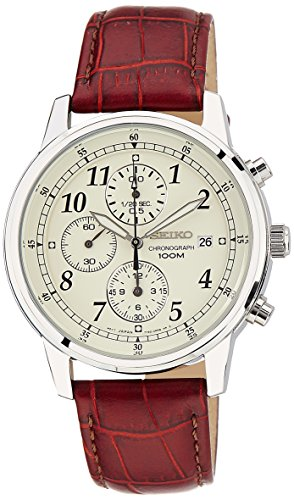 seiko-mens-sndc31-classic-stainless-steel-chronograph-watch-with-brown-leather-band