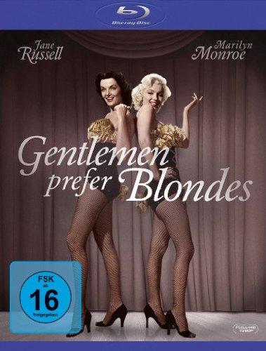 Blondinen bevorzugt [Blu-ray]