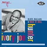 Blues Ballads and Rock 'n' Roll