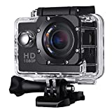 Action Kamera Wasserdicht, VicTsing 2,0 Zoll HD 1080P Sport Action Camera...