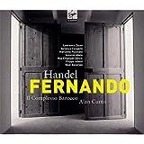 Haendel -  Fernando, re di Castiglia