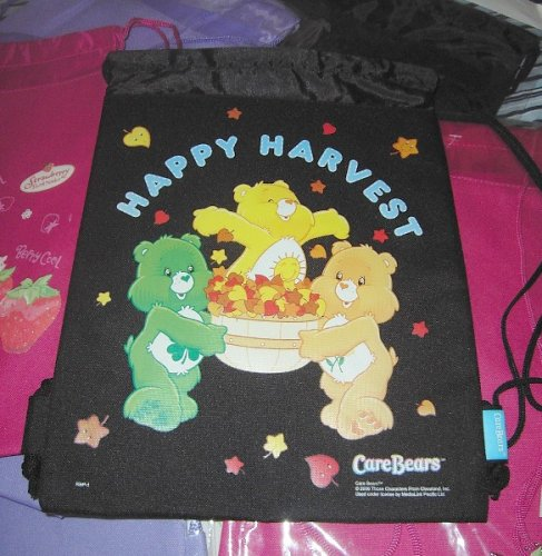 Care Bears Drawstring Bag