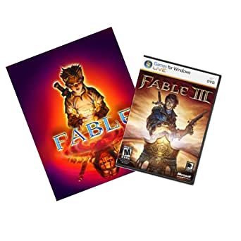 Microsoft Fable Bundle [Download]