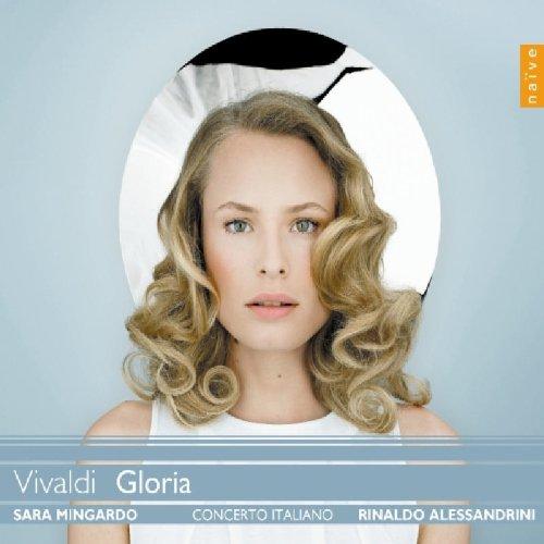 Vivaldi: Gloria (Tesori del Piemonte, Vol. 43)