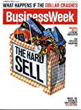 img - for Business Week October 26 2009 What If the Dollar Crashes, Michael Dell's Extreme Makeover, The Spectre Haunting GE, Maria Bartiromo, Apple's PC Gambit, Dr Pepper Perks Up book / textbook / text book