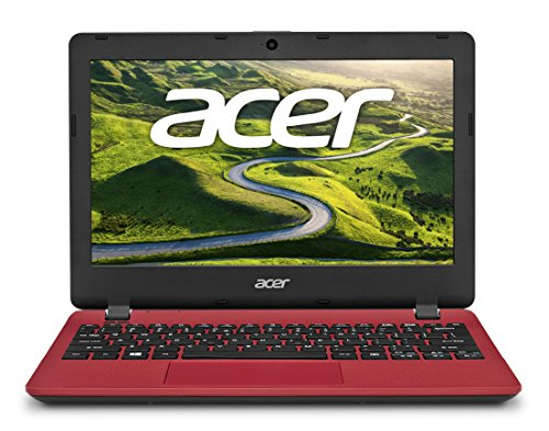 【Amazon.co.jp限定】Acer ノートパソコン ES1-131-A12N/R Windows 10/11.6インチ