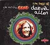 Man From Gong: The Best of by Allen, Daevid (2006-03-27)