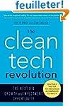 The Clean Tech Revolution: The Next B...