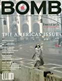 BOMB Issue 78, Winter 2002 (BOMB Magazine)