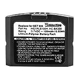 Akku-King Batterie