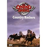 Country Rockers ~ Wayne Osmond