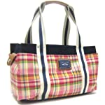 Women's Tommy Hilfiger Medium Iconic Handbag Plaid