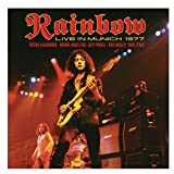 Rainbow Live in Munich 1977 (Vinyl Double Album)