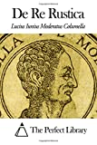 img - for De Re Rustica (Latin Edition) book / textbook / text book