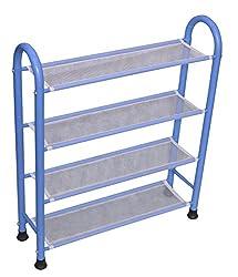 Shoe rack cum utility rack