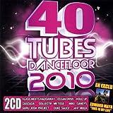 echange, troc Compilation - 40 Tubes Dancefloor 2010