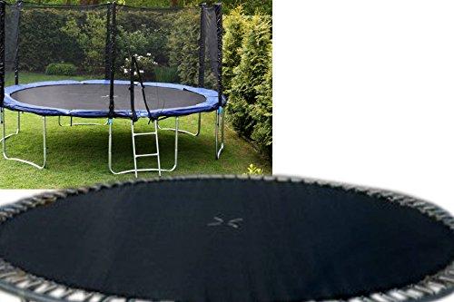 Trampolin Sprungtuch Sprungmatte für 430 cm 14 FT 80 Ösen