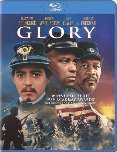 Glory / Слава (1989)