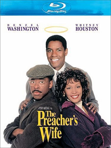 The Preacher's Wife [Blu-ray] by Touchstone Home Entertainment