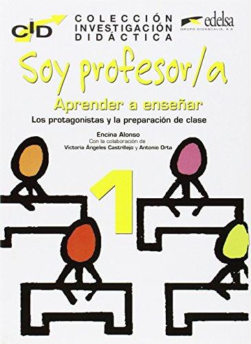 SOY PROFESOR/A