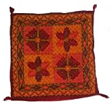 Fashion Home Jaipuri Printed Cotton Cushion Cover Set Of 5