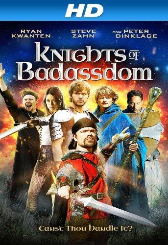 51gtYyAwc2L. SL500  Knights of Badassdom [HD]