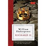Richard II (Rsc Shakespeare)