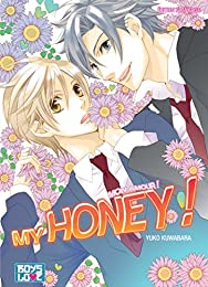 My Honey!