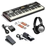 Hammond SK1 Portable Organ BONUS PAK...