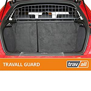 Travall Pet Barrier For Audi A3/S3 5 Door Sportback (2004 - 2012)