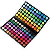 コシーリア (Coscelia)Mix カラー 虹のように アイシャドウパレット 120色 お得なセット