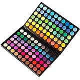 コシーリア (Coscelia)Mix カラー 虹のように アイシャドウパレット 120色 お得なセット ランキングお取り寄せ