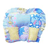 WONDERKIDS COTTON PILLOW ANIMAL