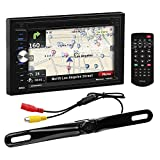 Boss Audio Systems BVNV9378RC Bluetooth, Navigation, Double-Din, DVD, MP3, CD, AM/FM Receiver