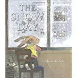 The Snow Dayby Komako Sakai