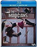 The Magicians: Season One (Blu-ray + Digital HD)