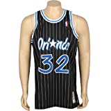 Shaquille O'Neal Magic 94/95 Mitchell & Ness Jersey
