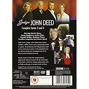 Judge John Deed - Series 3 and 4 [Import anglais]