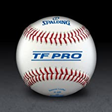 Spalding TF Pro Baseball