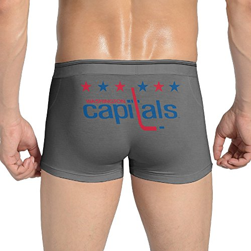 MayDay Men's Capital Washington Cotton Panties Knickers Ash L (Kitchenaid Hand Mixer Grey compare prices)