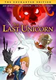The Last Unicorn - The Enchanted Edition