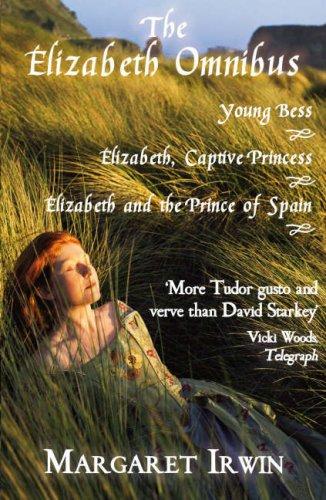 The Elizabeth Omnibus (Elizabeth Trilogy, #1-3)